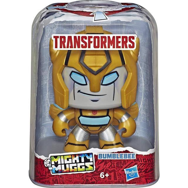 Hasbro Transformers Mighty Muggs Bumblebee E3476