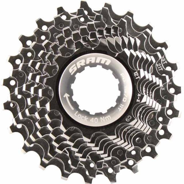 Sram PG-1070 10-Speed 11-25T