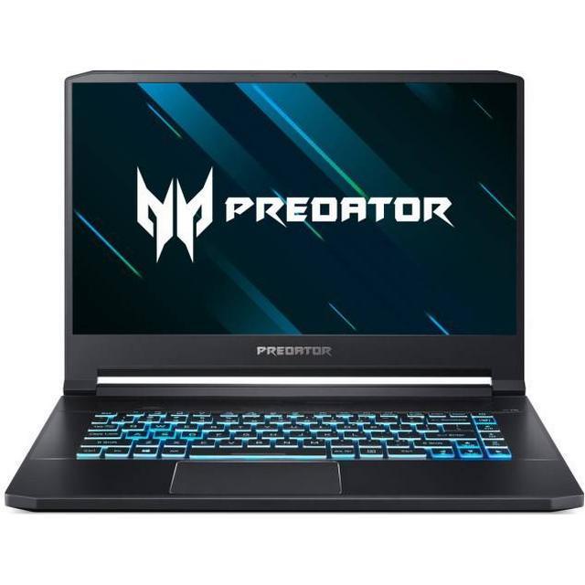 Acer Predator Triton 500 PT515-51-78GF (NH.Q4WEK.003)