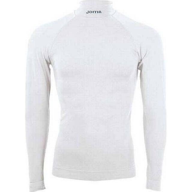 Joma Brama Classic Base Layer Unisex - White