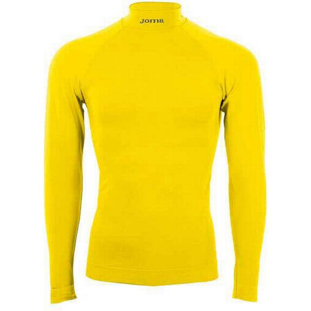 Joma Brama Classic Amar Base Layer Unisex - Yellow