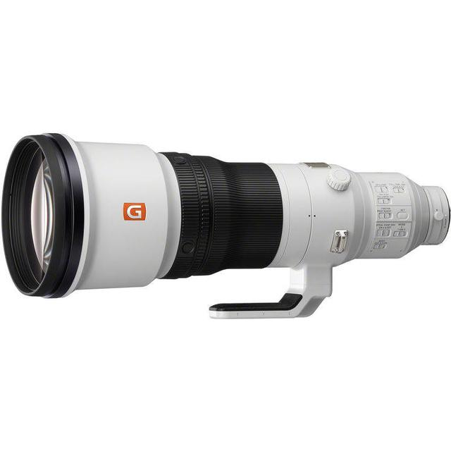 Sony FE 600mm F4 GM OSS