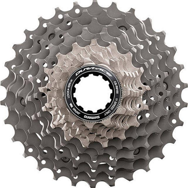 SHIMANO Dura Ace 9100 11-Speed 11-30T