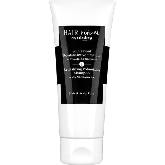 Sisley Revitalizing Volumizing Shampoo with Camellia Oil 200ml