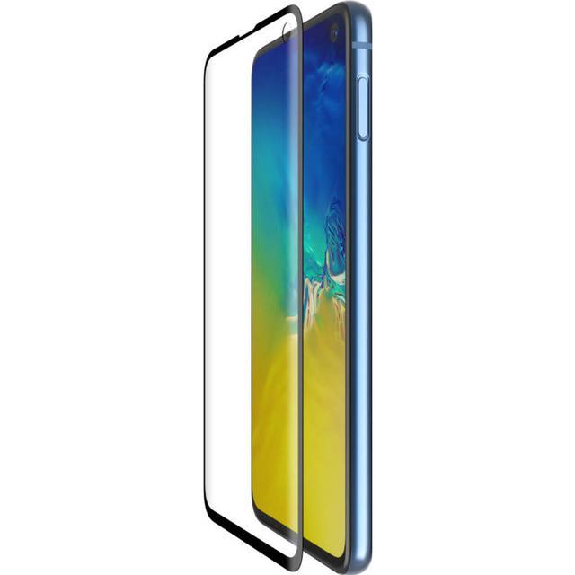 Belkin ScreenForce Tempered Curve Screen Protector (Galaxy S10e)