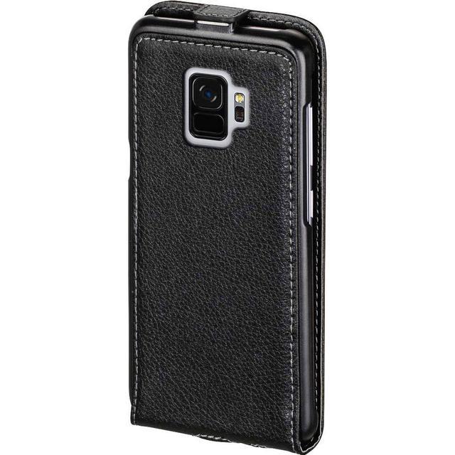 Hama Smart Flap Case (Galaxy S9)