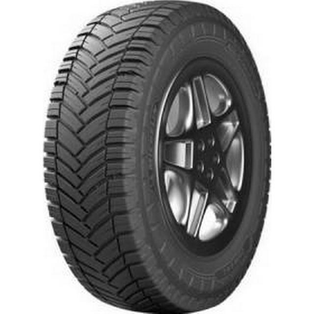 Michelin Agilis CrossClimate 195/65 R16C 104/102R + 100T