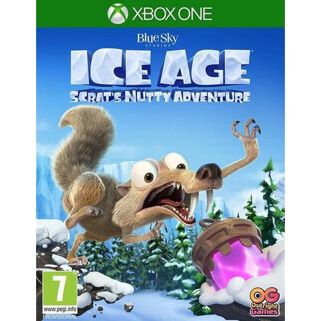 Ice Age - Scrat's Nutty Adventure