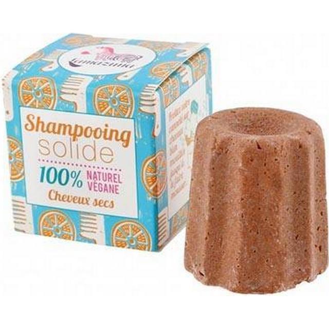 Lamazuna Solid Shampoo Dry Hair Orange 55g