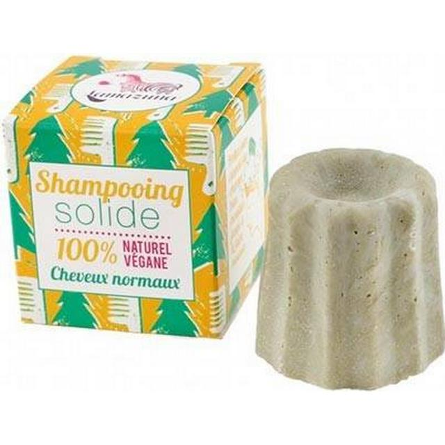 Lamazuna Solid Shampoo Normal Hair Scots Pine 55g