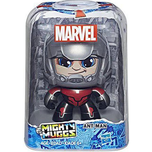 Hasbro Marvel Mighty Muggs Ant-Man E2204