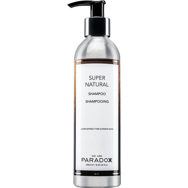 WE ARE PARADOX Super Natural Shampoo 250ml