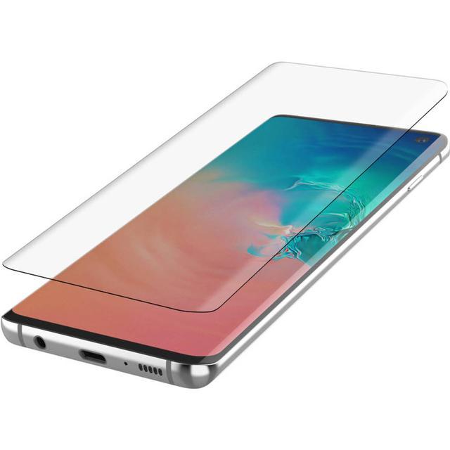 Belkin InvisiGlass Curve Screen Protector (Galaxy S10)