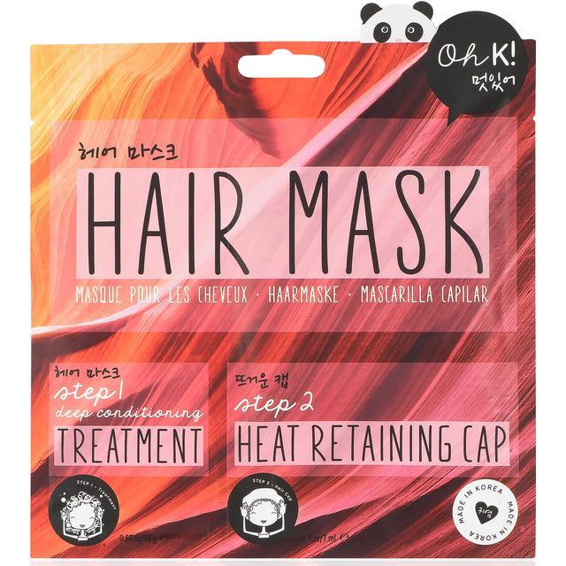 Oh K! 2-Step Hair Mask 25ml