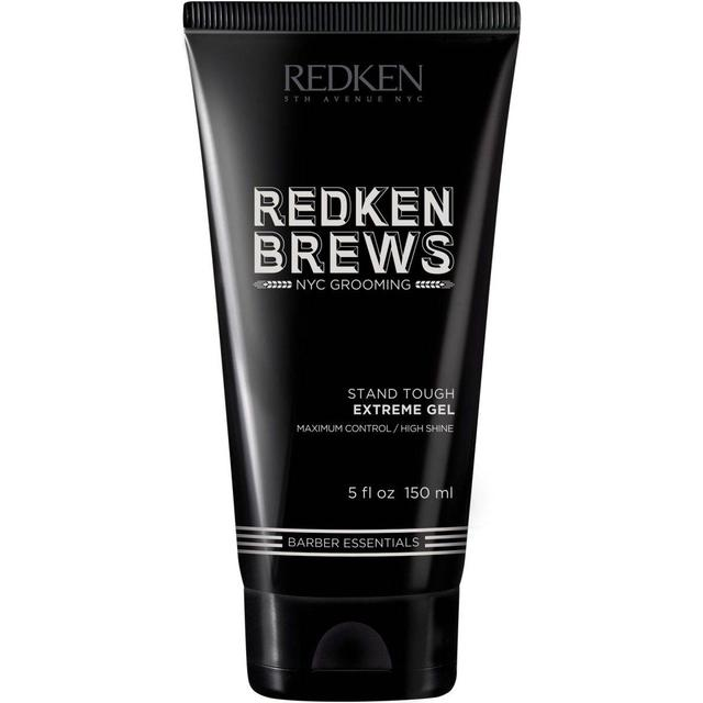 Redken Brews Stand Tough Extreme Gel 150ml