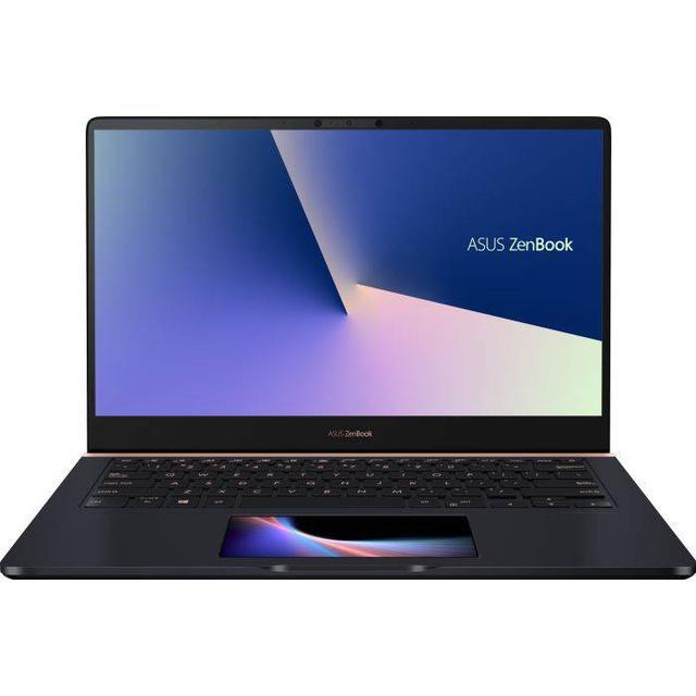 ASUS ZenBook Pro 14 UX480FD-BE073T