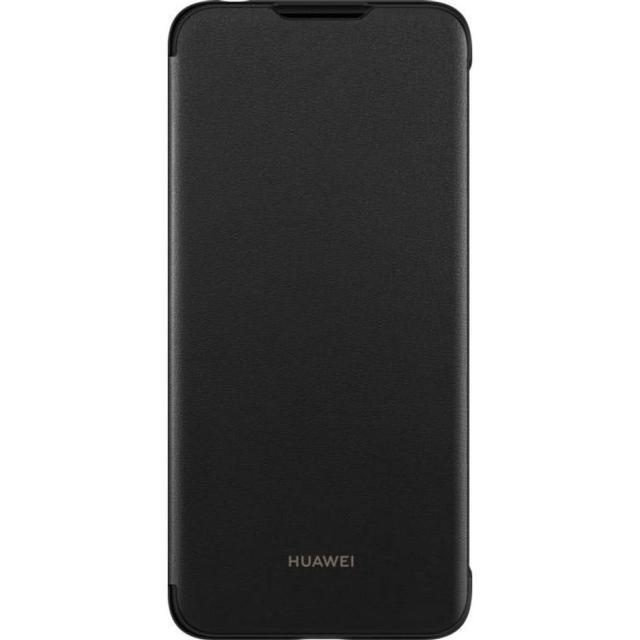 Huawei Flip Cover (Huawei Y6 2019)