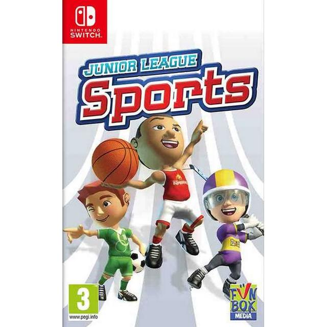 Junior League Sports Collection