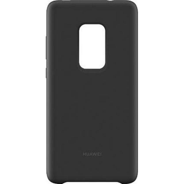 Huawei Silicone Car Case (Mate 20)