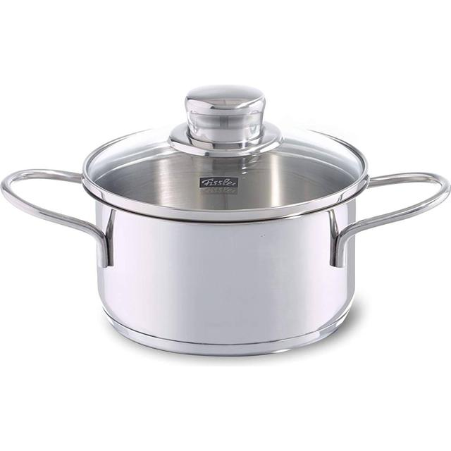 Fissler Snacky Other Pots with lid 12cm