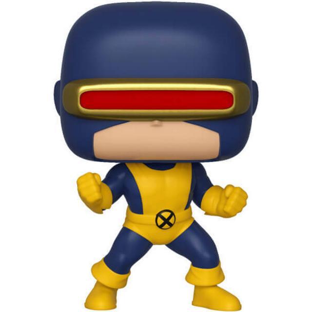 Funko Pop! Heroes Marvel Comics Cyclops