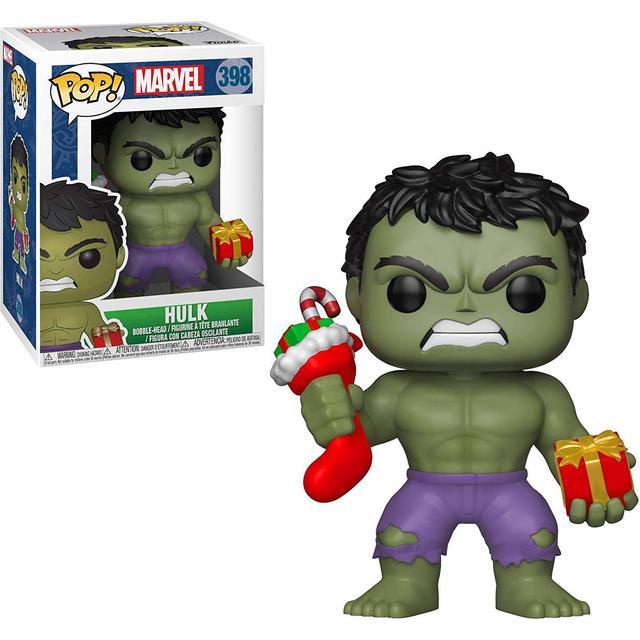 Funko Pop! Heroes Marvel Comics Hulk