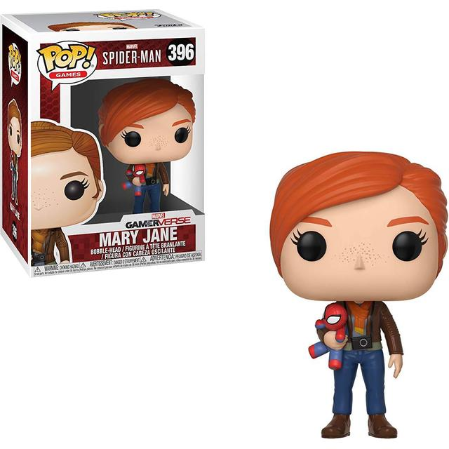 Funko Pop! Heroes Marvel Spider-Man Mary Jane