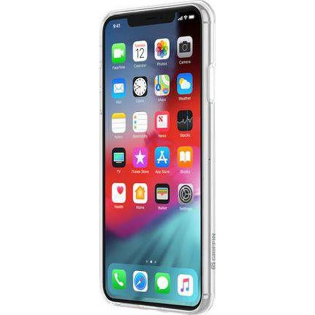 Griffin Reveal Case (iPhone XS Max)