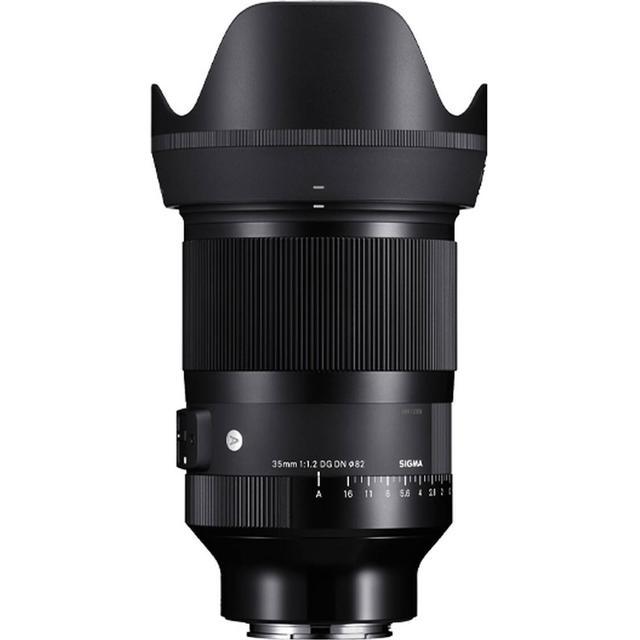 Sigma 35mm F1.2 DG DN Art for Leica L