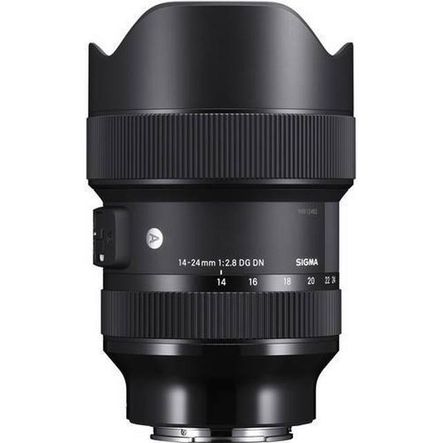 Sigma 14-24mm F2.8 DG DN Art for Sony E