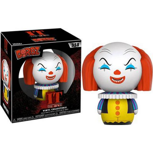 Funko Dorbz IT The Movie Pennywise