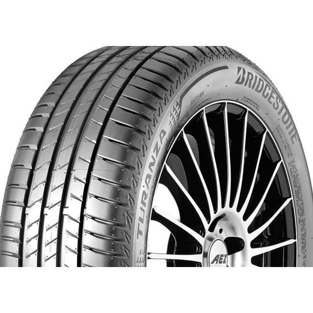 Bridgestone Run Flat >> Bridgestone Turanza T005 Driveguard 195 55 R16 91v Xl Runflat