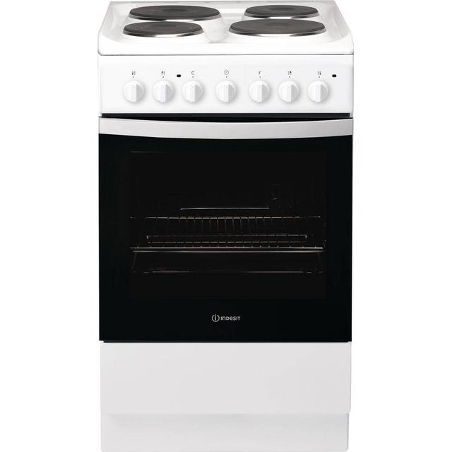Indesit IS5E4KHW White