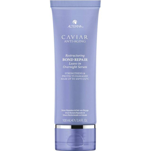 Alterna Caviar Anti-Aging Restructuring Bond Repair Leave-in Overnight Serum 100ml