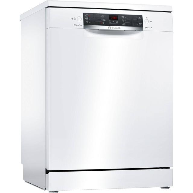 Bosch SMS46IW10G White