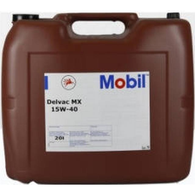 Mobil Agri Extra 10W-40 20L Multifunctional Oil