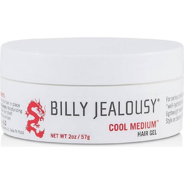 Billy Jealousy Cool Medium Hair Gel 57g