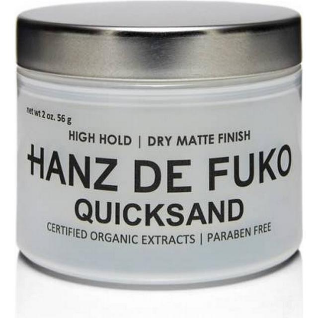 Hanz de Fuko Quicksand 60ml