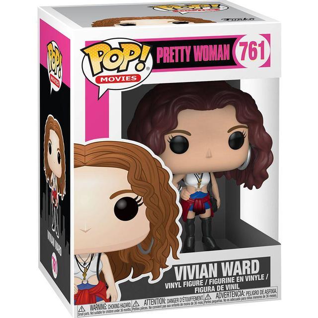 Funko Pop! Movies Pretty Woman Vivian Ward