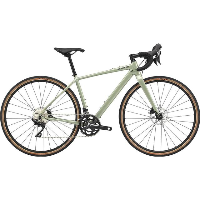 Cannondale Topstone 105 2020 Female