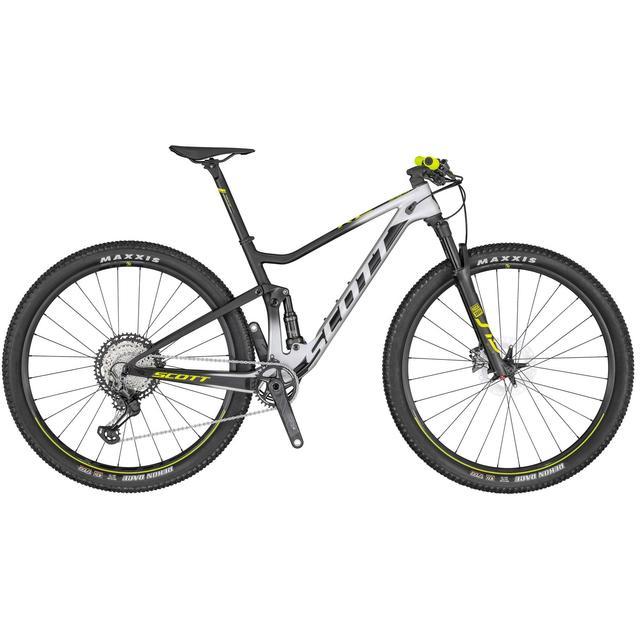Scott Spark RC 900 Pro 2020 Unisex