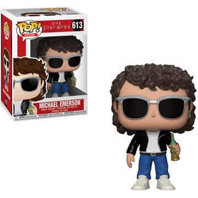 Funko Pop! Movies The Lost Boys Michael Emerson