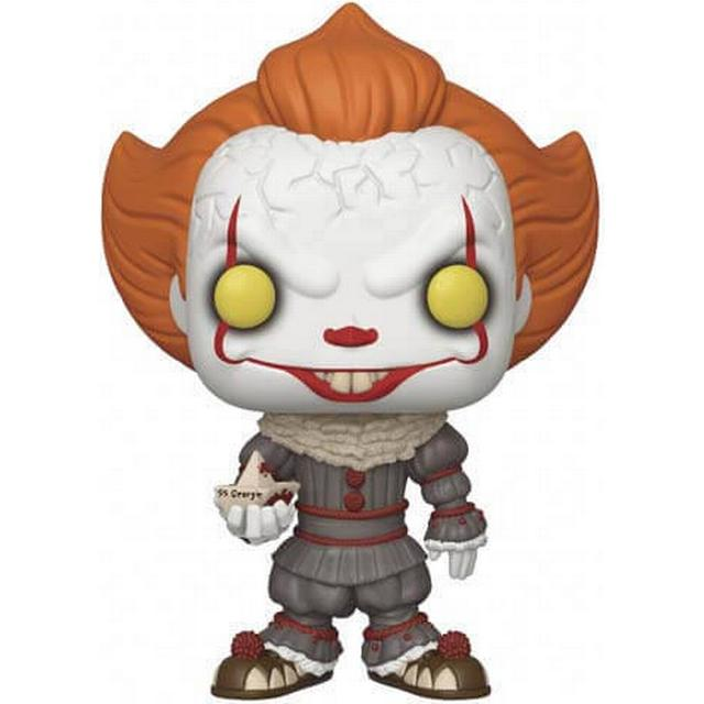 Funko Pop! Movies IT Chapter 2 Pennywise 10""