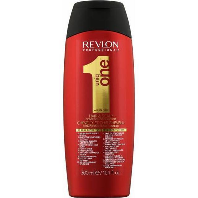 Revlon Uniq One Conditioning Shampoo 300ml