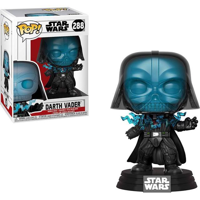 Funko Pop! Star Wars Electrocuted Vader