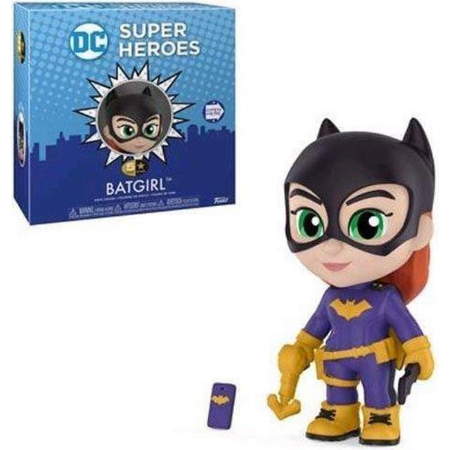 Funko 5 Star DC Comics Batgirl