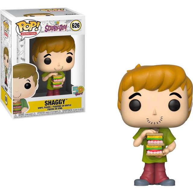 Funko Pop! Animation Scooby Doo Shaggy 39949
