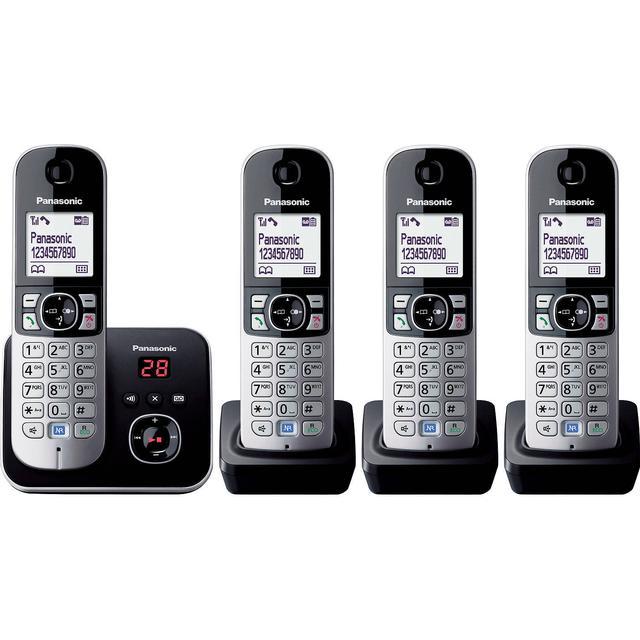 Panasonic KX-TG6824