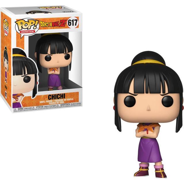 Funko Pop! Animation Dragon Ball Z Chi-Chi
