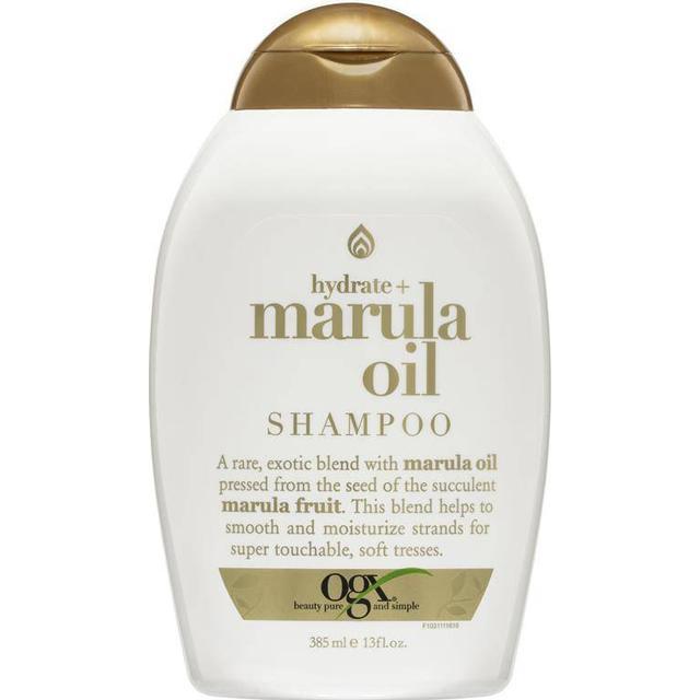 OGX Hydrate + Marula Oil Shampoo 385ml